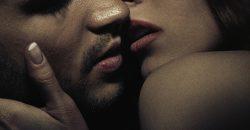beijo na boca